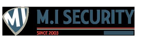 Marcel Ignatius RPN OSP – MI Security, Lelystad